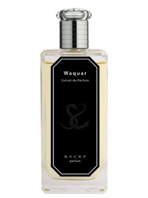 Waquar S.A.C.K.Y para Hombres y Mujeres