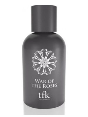 War of the Roses The Fragrance Kitchen para Hombres y Mujeres