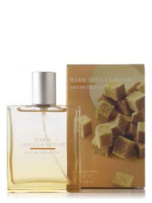 Warm Vanilla Sugar Bath and Body Works para Mujeres