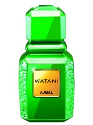 Watani Akhdar Ajmal para Hombres y Mujeres