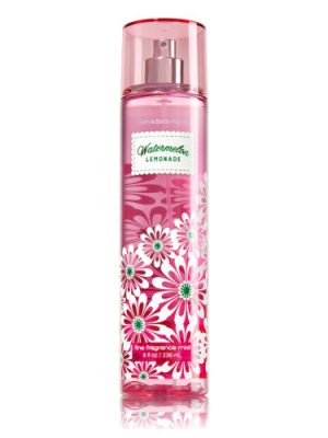 Watermelon Lemonade Bath and Body Works para Mujeres