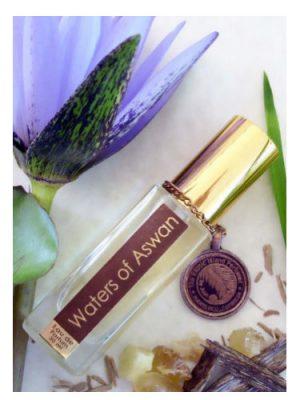 Waters of Aswan The Exotic Island Perfumer para Mujeres