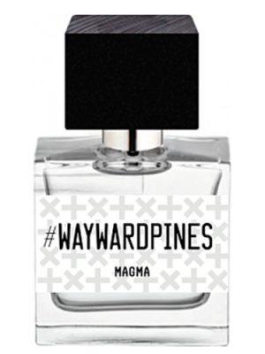 #Waywardpines Magma para Hombres y Mujeres