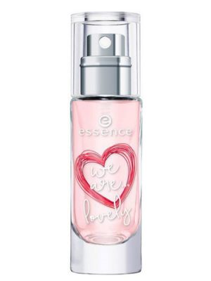 We Are... Lovely essence para Mujeres