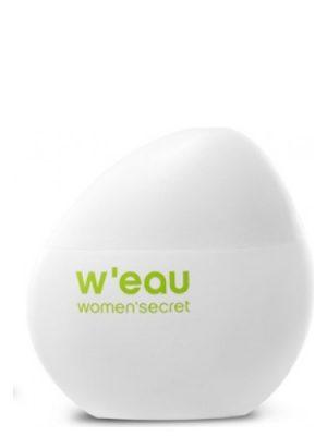 W'eau Garden Women Secret para Mujeres