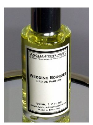 Wedding Bouquet Anglia Perfumery para Mujeres