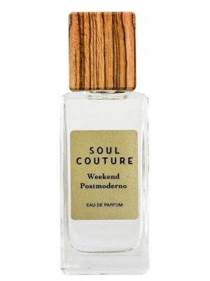 Weekend Postmoderno Soul Couture para Hombres y Mujeres