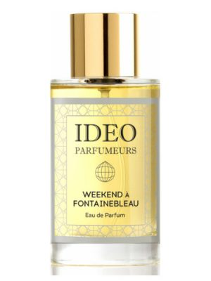 Weekend a Fontainebleau IDEO Parfumeurs para Hombres y Mujeres