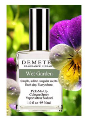 Wet Garden Demeter Fragrance para Mujeres