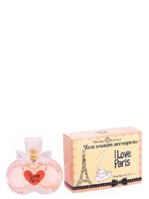What Women Want I Love Paris Christine Lavoisier Parfums para Mujeres
