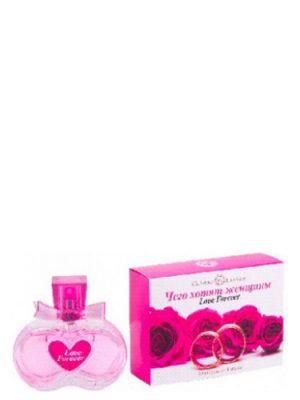 What Women Want Love Forever Christine Lavoisier Parfums para Mujeres