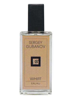 Whiff Sergey Gubanov para Hombres y Mujeres