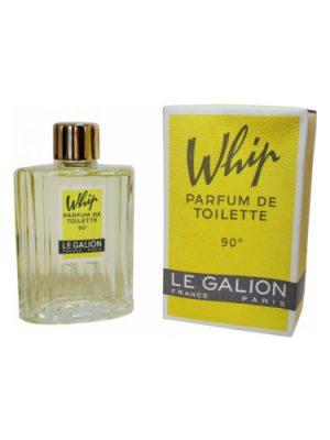 Whip (1953) Le Galion para Hombres