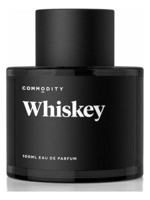 Whiskey Commodity para Hombres