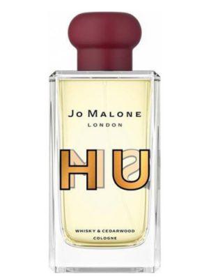 Whisky & Cedarwood Jo Malone London para Hombres y Mujeres