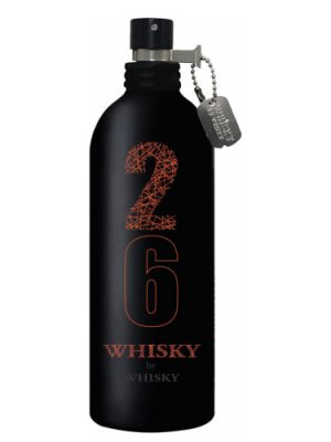 Whisky by Whisky 26 Evaflor para Hombres