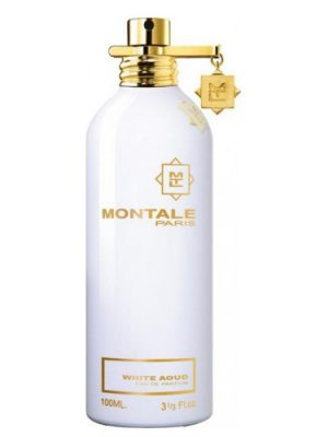 White Aoud Montale para Hombres y Mujeres