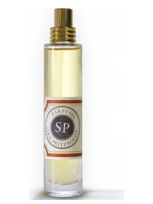 White Blossom Powder SP Parfums Sven Pritzkoleit para Hombres y Mujeres