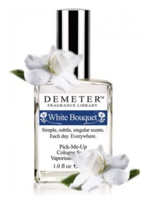 White Bouquet Demeter Fragrance para Mujeres