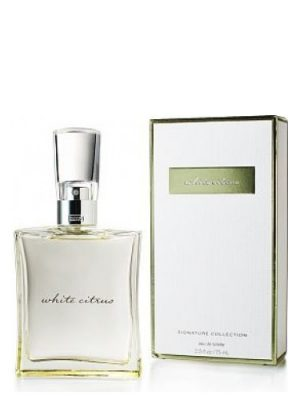 White Citrus Eau de Toilette Bath and Body Works para Mujeres