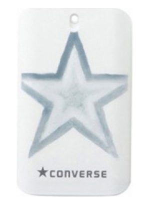 White Converse para Mujeres