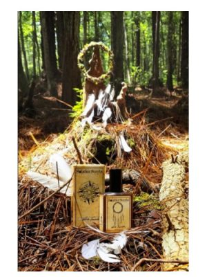 White Feather Solstice Scents para Mujeres