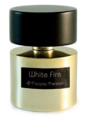 White Fire Tiziana Terenzi para Hombres y Mujeres