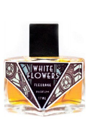 White Flowers Botanical Parfum Fleurage para Mujeres
