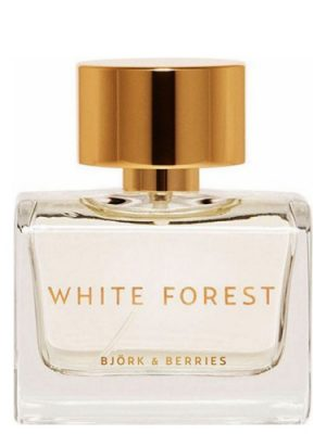 White Forest Bjork and Berries para Hombres y Mujeres