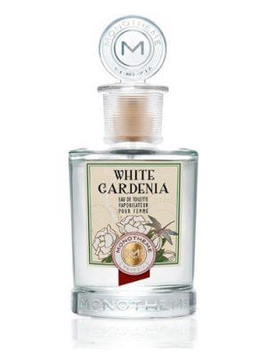 White Gardenia Monotheme Fine Fragrances Venezia para Mujeres
