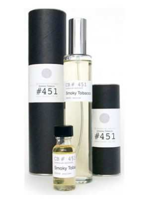 White Ginger Flower CB I Hate Perfume para Hombres y Mujeres