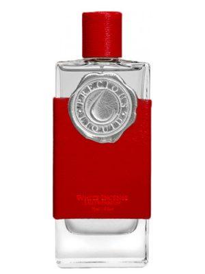 White Incense Precious Liquid para Hombres y Mujeres