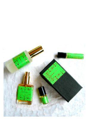 White Lilac DSH Perfumes para Mujeres
