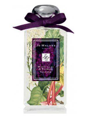 White Lilac & Rhubarb Jo Malone London para Mujeres