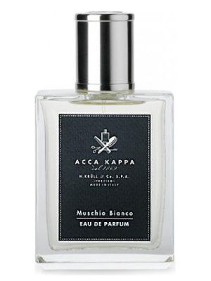 White Moss Eau de Parfum Acca Kappa para Hombres y Mujeres