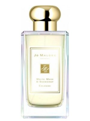 White Moss & Snowdrop Jo Malone London para Hombres y Mujeres