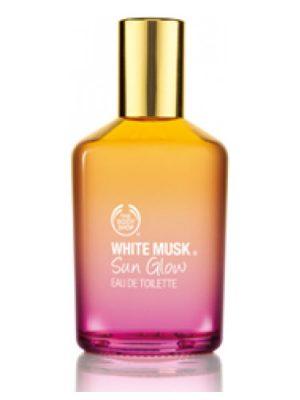 White Musk® Sun Glow The Body Shop para Mujeres