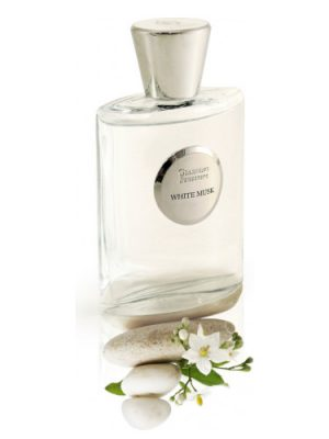 White Musk Giardino Benessere para Hombres y Mujeres