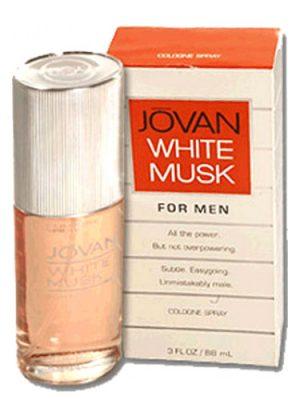 White Musk Jovan para Mujeres