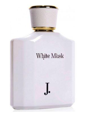 White Musk Junaid Jamshed para Hombres