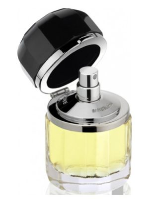 White Musk Ramon Monegal para Hombres y Mujeres