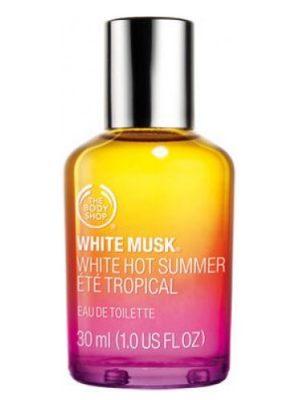 White Musk White Hot Summer The Body Shop para Mujeres