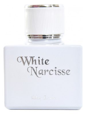White Narcisse Kelsey Berwin para Hombres y Mujeres