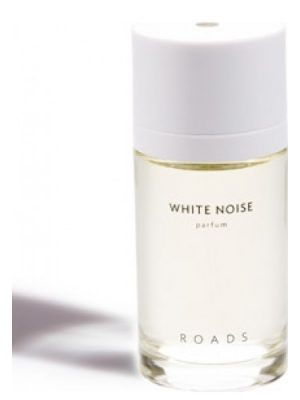 White Noise Roads para Hombres y Mujeres
