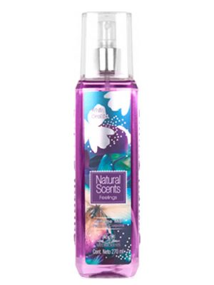 White Orchid Natural Scents para Mujeres