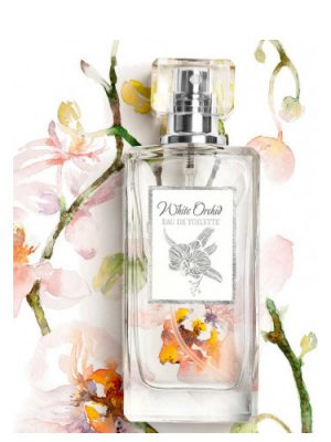 White Orchid Ninel Perfume para Mujeres