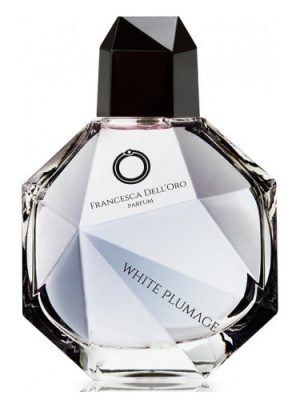 White Plumage Francesca dell'Oro para Mujeres