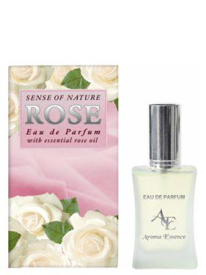 White Rose Aroma Essence para Mujeres