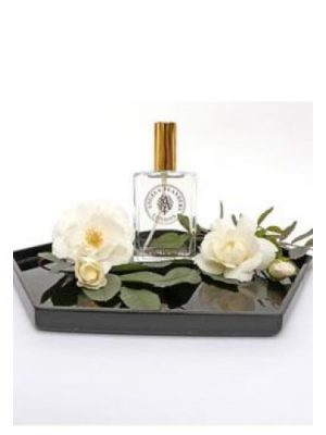 White Roses Angela Flanders para Mujeres