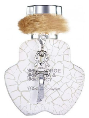 White Russian George Gina & Lucy para Mujeres